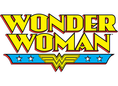 A_Wonder_Woman_logo