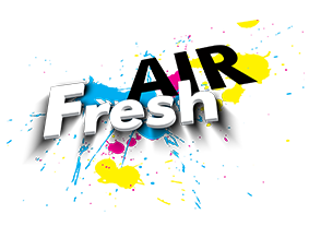 Fresh Air Ltd - Garment printing & decorating services